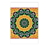 Dizzy Doodlers Postcards (Package of 8)