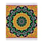 Dizzy Doodlers Throw Blanket