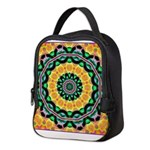 Dizzy Doodlers Neoprene Lunch Bag