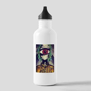 Multidimensional explorer Water Bottle