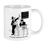 Philosophy Cartoon 6047 11 oz Ceramic Mug