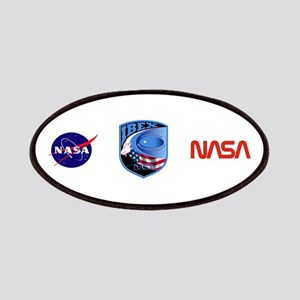Interstellar Boundary Explorer Patches