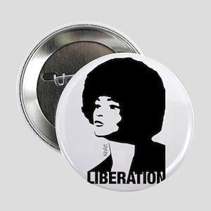 "Angela's Liberation 2.25"" Button"