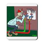 Water Cartoon 7959 Mousepad