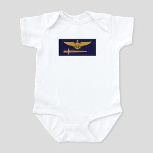 VF-32 Swordsmen Infant Bodysuit