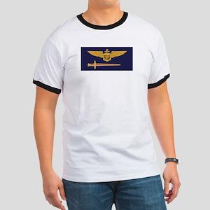 VF-32 Swordsmen Ringer T