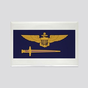 VF-32 Swordsmen Rectangle Magnet