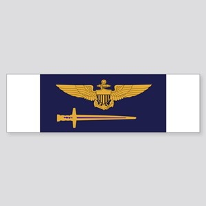 VF-32 Swordsmen Bumper Sticker