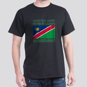 Patriotic Namibian designs Dark T-Shirt