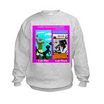 Labrador Work Play Sweatshirt