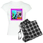 Labrador Work Play Pajamas