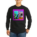 Labrador Work Play Long Sleeve T-Shirt