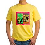 Labrador Work Play T-Shirt