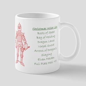 Gamer's Holiday Mug