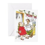 Nerd Christmas Greeting Cards (Pk of 10)
