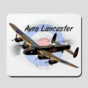 Lancaster Mousepad