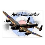 Lancaster Postcards (Package of 8)