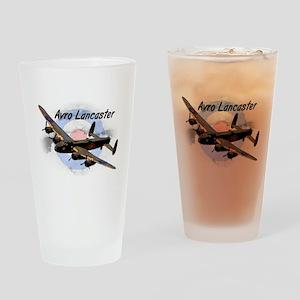 Lancaster Drinking Glass