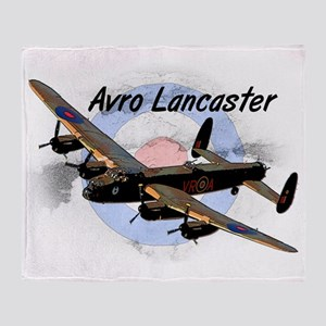 Lancaster Throw Blanket