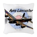 Lancaster Woven Throw Pillow