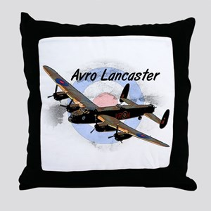 Lancaster Throw Pillow