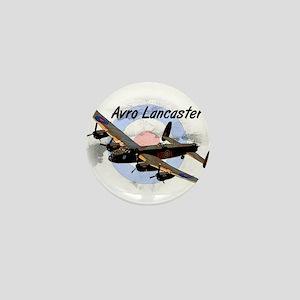 Lancaster Mini Button