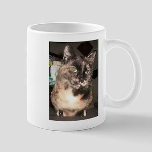 Shannon Ruth the Munchkin Cat Mug