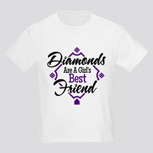 Diamonds P B T-Shirt