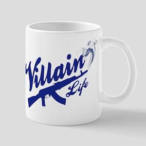AK47 - Villain Life Mug