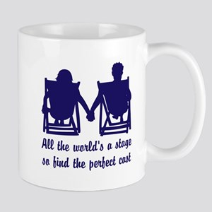 Find the Perfect Cast Mug