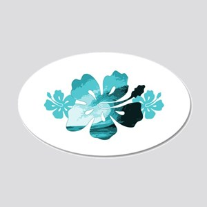 hibiscus-bag.png Wall Decal
