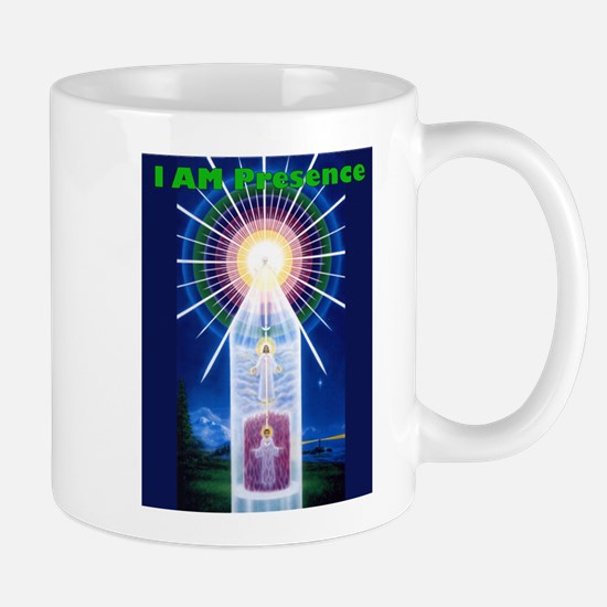 Beloved mighty I AM Presence Mug