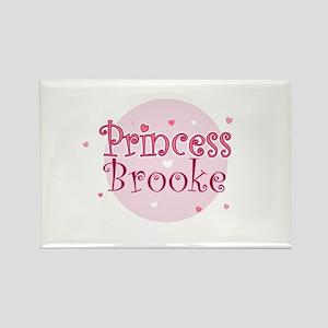 Brooke Rectangle Magnet