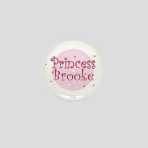 Brooke Mini Button