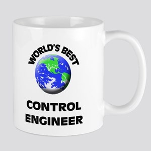 World's Best Control Engineer Mug