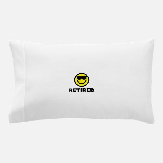 RETIRED Pillow Case