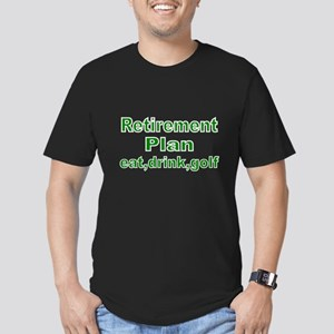 RETIREMENT PLAN T-Shirt