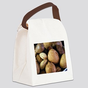 039_Food Canvas Lunch Bag