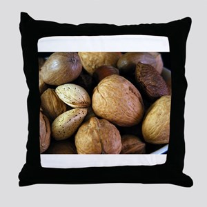 039_Food Throw Pillow