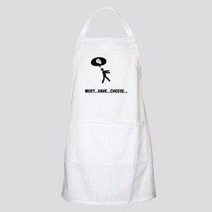 Cheese Lover Apron