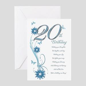 20th Birthday Gifts Cafepress