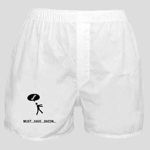 Bacon Lover Boxer Shorts