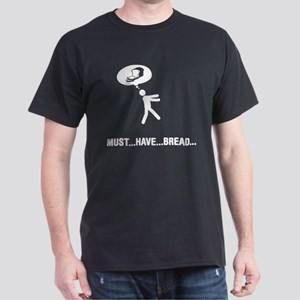Bread Lover Dark T-Shirt