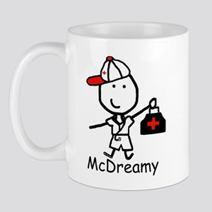Medical - McDreamy Mug