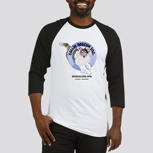 Collie Rescue, Inc Baseball Jersey