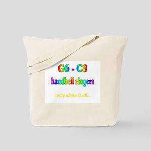 G6-C8 Tote Bag
