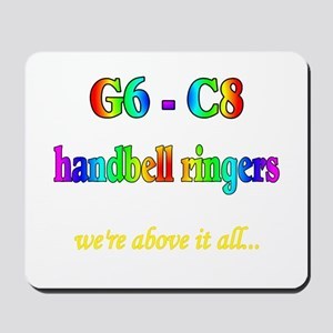 G6-C8 Mousepad