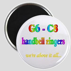 G6-C8 Magnet