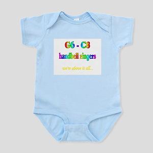 G6-C8 Infant Bodysuit