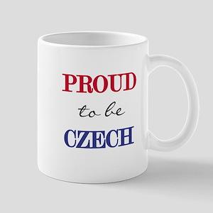 Czech Pride Mug